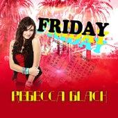 Friday by Rebecca Black