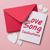 Love Song Dedications de Various Artists