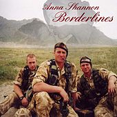 Borderlines by Anna Shannon