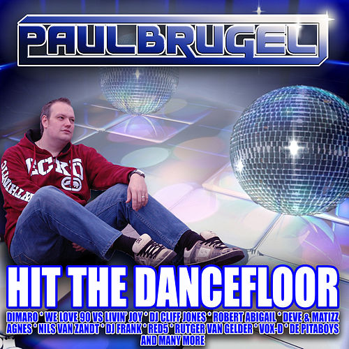 Hit the Dancefloor by Various Artists