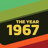 The Year 1967 de Various Artists