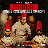 Benihana (feat. Sosa Makaveli) by Lost God