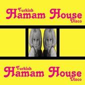 Turkish Hamam House Disco de Various Artists