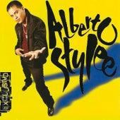 Alberto Stylee: