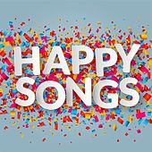 Happy Songs de Various Artists