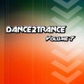 Dance 2 Trance - Volume 7 de Various Artists