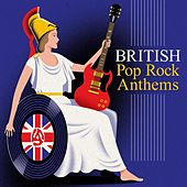 British Pop Rock Anthems de Various Artists
