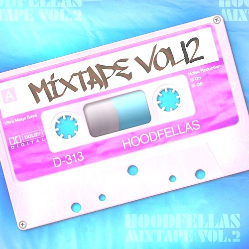 Mixtape Vol.12 by Hood Fellas