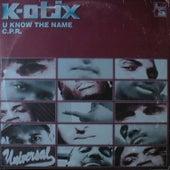 U Know The Name de K-Otix