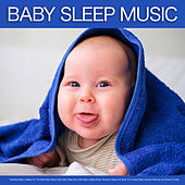 Baby Sleep Music: Soothing Baby Lullabies For The Best Baby Sleep, Calm Baby Sleep Aid, Calm Baby Lullaby Music, Newborn Sleep Aid, Music For Colicky Baby, Nursery Rhymes and Music For Kids de Baby Sleep Music (1)