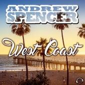 West Coast de Andrew Spencer