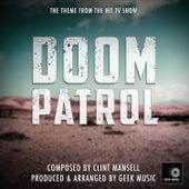 Doom Patrol Theme (From