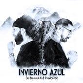 Invierno Azul (feat. Providencia) de De Bruces A Mi