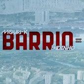 Barrio (feat. Dadinho) von Mous-K