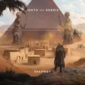 Sekhmet by Jonth