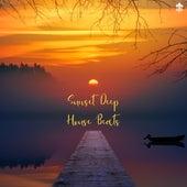 Sunset Deep House Beats by Various Artists