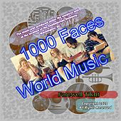 Farewell Tikrit - 1000 Faces by Rich Staats