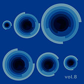 Blue Juice, Vol. 8 de Various Artists