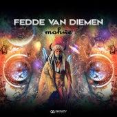 Mohwe by Fedde Van Diemen