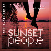 Sunset People, Vol. 3 (The Lounge Edition) de Various Artists