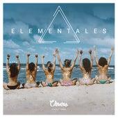 Elementales de Chanas - Canto y Tambó