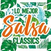 Lo mejor salsa Classics de Various Artists