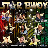 Star Bwoy Riddim de Various Artists