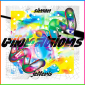Vibrations von Simon Jefferis