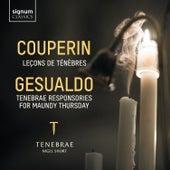 Tenebrae Responsories for Maundy Thursday, Second Nocturn: Unus ex discipulis meis von Tenebrae
