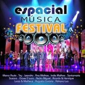 Festival Espacial Musica de Vários Artistas