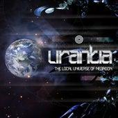 The Local Univere Of Nebadon by Urantia