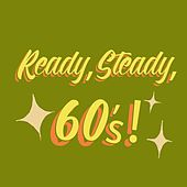 Ready, Steady, 60's! de Various Artists