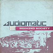 Weekend Society de Various Artists