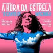 Vermelho Esperança (Trilha Sonora Original do Espetáculo a Hora da Estrela, o Canto de Macabéa) de Laila Garin