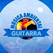 Música Ambiental Guitarra de Salsarrica