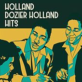 Holland Dozier Holland Hits de Various Artists
