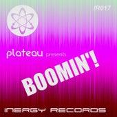 Boomin'! de Plateau