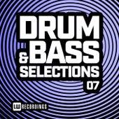 Drum & Bass Selections, Vol. 07 di Various Artists
