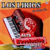 Alta Revolucion Parte 2 (En Vivo) de Los Lirios De Santa Fe