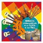 Orquesta Latinoamericana de la Casita de los Pibes van Orquesta Latinoamericana de la Casita de los Pibes