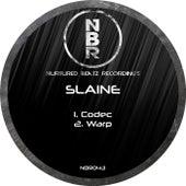 Codec / Warp de Slaine