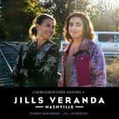 Jills Veranda Nashville (Livemusiken från säsong 4) [Episode 4] de Jill Johnson