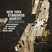 UnStandard by New York Standards Quartet