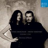Sonate, arie et correnti, Op.3, RISM A/I: U 14: Aria quinta sopra la Bergamasca de Dorothee Oberlinger