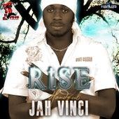 Rise by Jah Vinci