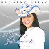 Adios y Bienvenida de Rossina Silva la Pa'rribeña