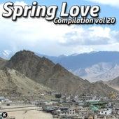 SPRING LOVE COMPILATION VOL 20 de Tina Jackson