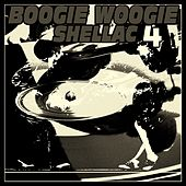 Boogie Woogie Shellac 4 de Benny Goodman Albert Ammons