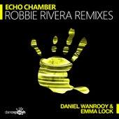 Echo Chamber de Daniel Wanrooy