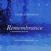 Remembrance, A Memorial Benefit - EP by George Winston